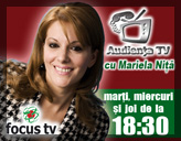 Audienta tv